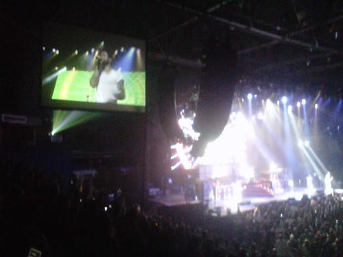 Maroon 5 concert (2)