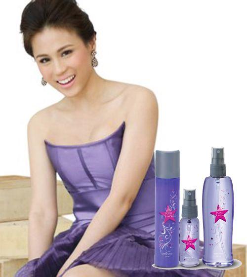 Toni Gonzaga for Princess