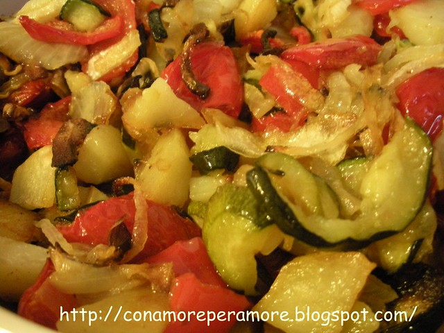 verdure miste cotte 1