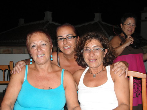 Martinez sisters