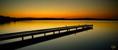 _FRO1135-web (Kiall Frost) Tags: sunset newcastle bay warners kiallfrost