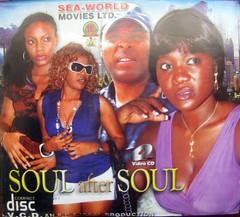 Soul After Soul
