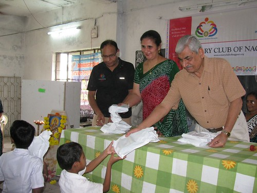 Project Nutrition Inauguration