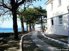 Forte de Copacabana_Rio de Janeiro (FM Carvalho) Tags: brazil rio brasil riodejaneiro de sony cybershot copacabana sonycybershot forte fortedecopacabana brsil t30 sonyt30