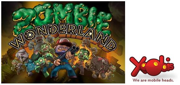 Xoobis - Zombie Wonderland