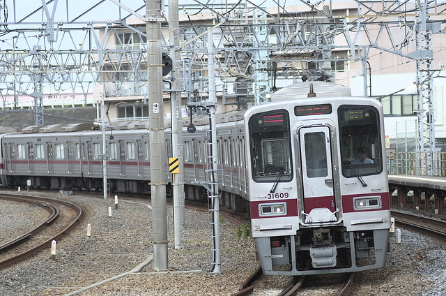 Tobu Series 30000
