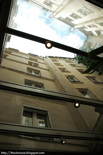 Hôtel des 3 Collèges - Courtyard