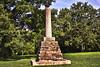 Lewis's Grave (Ben Spalding) Tags: hdr countrylandscapes