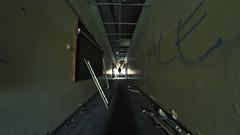 IMG_7809__ (paintingspace.de) Tags: urban decay military places rotten barracks kaserne urbex niederrhein verfall verfallen forsthaus britische