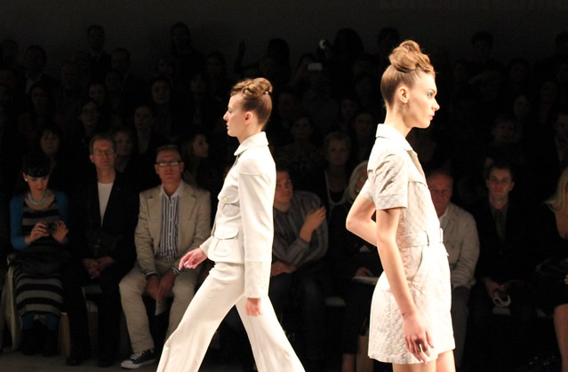 Paul Costelloe SS12 collection