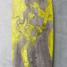 David Swift skate deck art Board Rescue