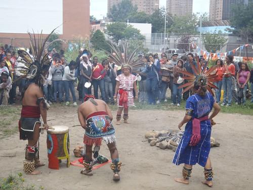 Vamos La PEna 24 years celebration