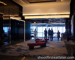 Tosca at the Ritz-Carlton Hong Kong-5 (Shoot First, Eat Later) Tags: hongkong hotel italianfood tallesthotel