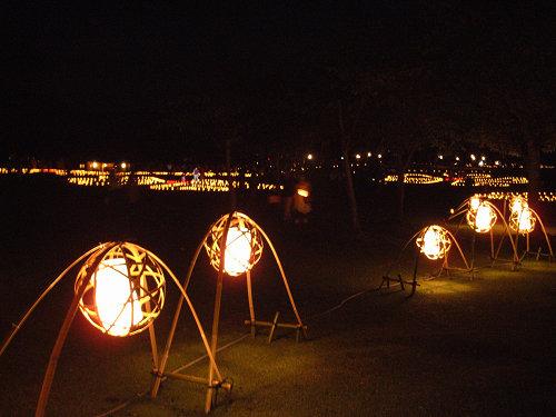 2011なら燈花会@奈良市-24