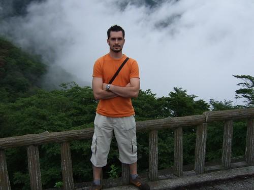 0576 - 11.07.2007 - Mirador cerca Nikko