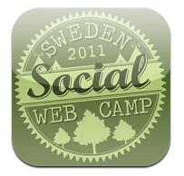 Appcorns SSWC-app 2011