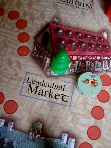 The Distant Market