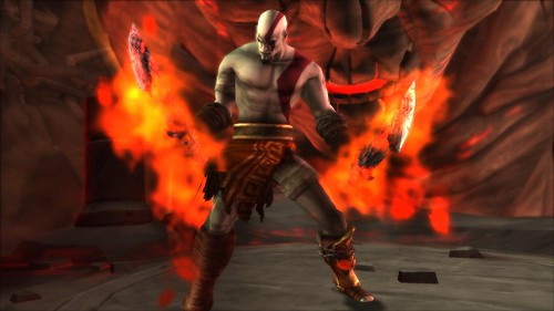 God of War: Origins Collection HD for PS3