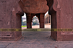 Photowalking (The Unbiased Blog) Tags: india heritage monument nikon delhi tomb mughal photowalking khanikhanan nikhilchawla