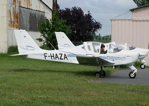 F-HAZA