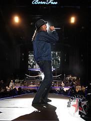 Kid Rock - Comerica Park - Detroit, MI - Aug 12th 2011