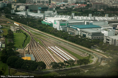 TG 0413 - Changi Depot, Singapore