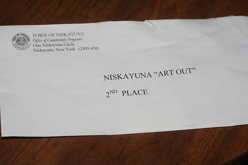 Niskayuna Art Out 201125