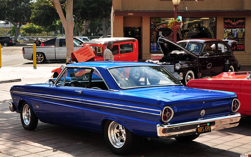 1965 Falcon Sprint For Sale 1965 Ford Falcon Futura Sprint