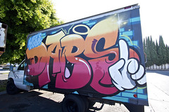 DABS (Chasing Paint) Tags: graffiti socal graff southerncalifornia orangecounty oc lifeisgood dabs 714 seventhletter tsl