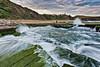 Green Rocks @ Turimetta (Bruce_Hood) Tags: ocean sea seascape beach water river rocks waves sydney australia nsw northernbeaches turimetta