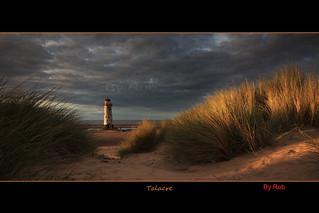 Talacre