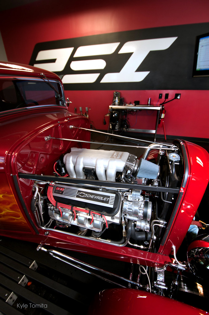 '32 Ford 502 on the dyno at PSI 006.jpg