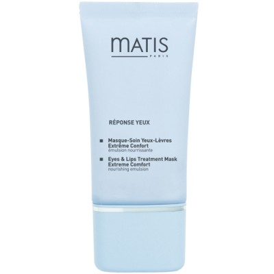 Matis Professional Eyes&Lips Treatment Mask Extreme Comfort