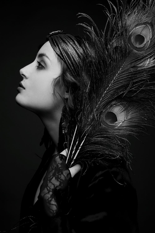 Louise Ebel Pandora <!  :fr  >Inspiration.<!  :  ><!  :en  >Inspiration.<!  :  >