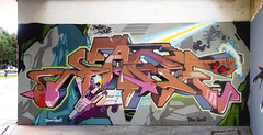Bendito Rage (BENDITO RAGE) Tags: graffiti mr rage vitoria millionaire takethis benditorage