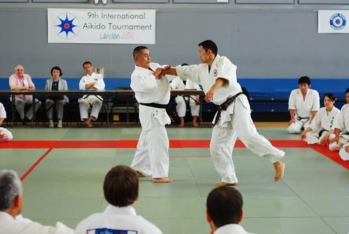 6050790550 df388cc6aa 9th International Aikido Tournament