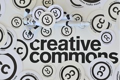 Creative Beauty at Creative Commons by Kalexanderson, on Flickr
