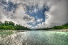 Soča valley (Dean Lozej) Tags: castle river forth soča kluže jezero mangart prebil rabeljsko kobala