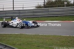 LAURENS VANTHOOR 033 (smtfhw) Tags: netherlands motorracing motorsport racingcars 2011 zandvoortaanzee formula3 racingdrivers circuitparkzandvoort mastersofformula3