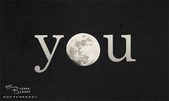 MooN ~ ( .d  ~) Tags: moon love me night waiting you hawk sleep calm bushra weepy         i