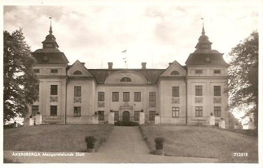 Margretelunds slott