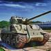 American Tank M50 Super Sherman