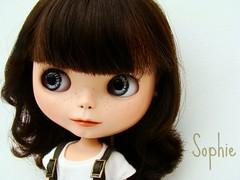 A Nova Sophie ✿