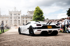 Wilton House Supercar Meet And Classic Car Rendezvous 2011 Koenigsegg Agera R (NWVT.co.uk) Tags: house classic car photography drive williams nick going down automotive hampshire event r and meet supercar rendezvous koenigsegg wilton the 2011 agera nwvt
