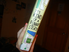 It's Kind of a Funny Story (w4term3lon) Tags: its funny kind story