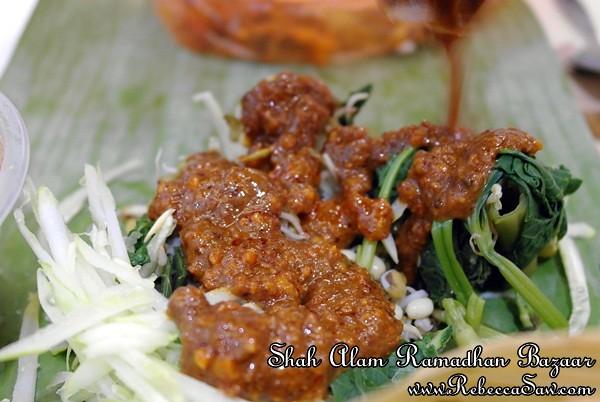 Ramadan Bazaar Shah Alam-14