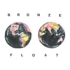BRONZE FLOAT MERIDIAN