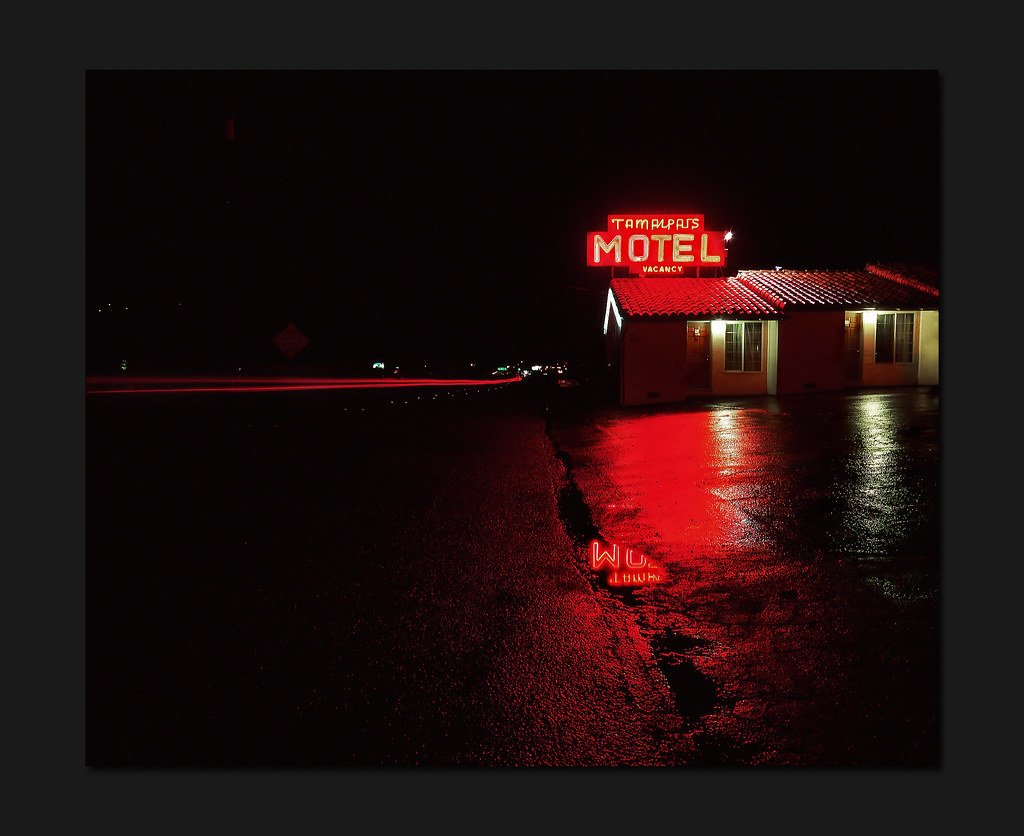 Little Motel