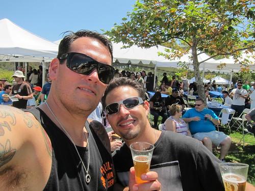 Stone Beer Fest 15 yr anniv Aug 2011 013