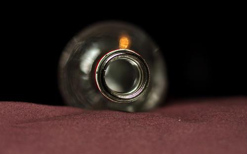 337/365 - Empty Bottle